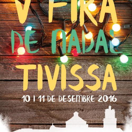 Fira de Nadal Tivissa
