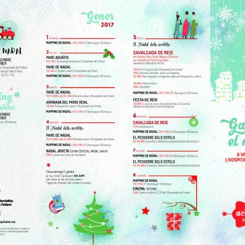 Activitats Nadal