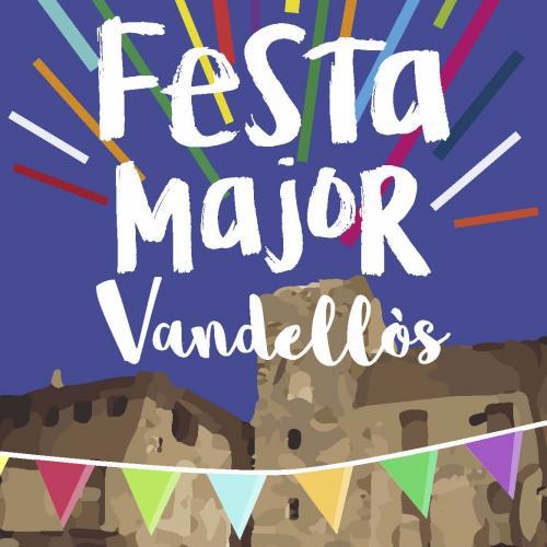 Festa Major de Vandellòs sant Cosme Sant Damià clotxa clotaxada