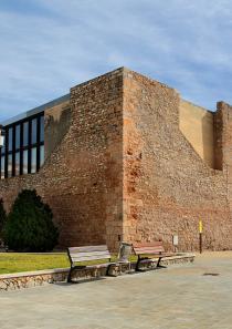 Visites guiades patrimoni històric i cultural