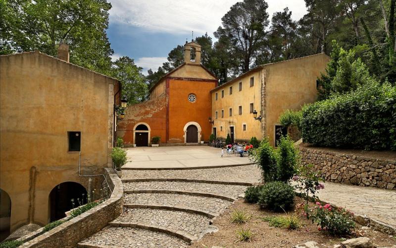 Els Princeps de l'ermita de Santa Marina Pratdip