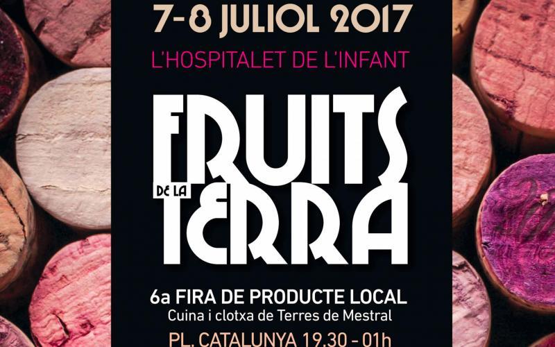6a Fira Quot Fruits De La Terra Quot Terres De Mestral