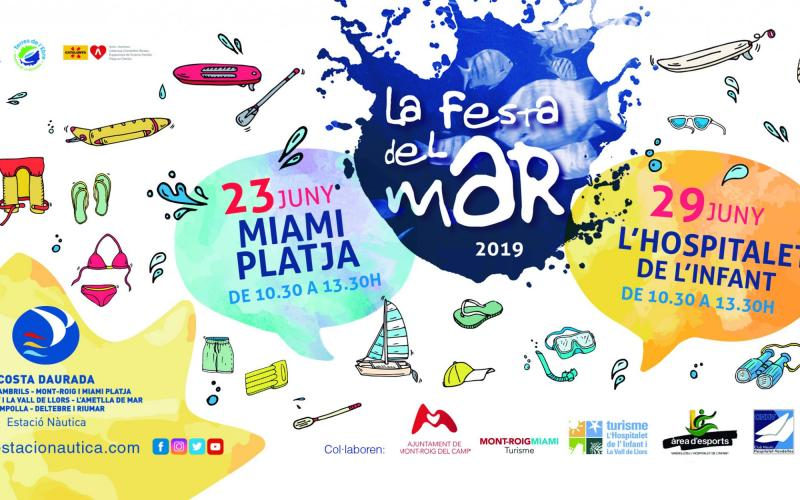 Festa del Mar fiesta del mar Festival of the Sea
