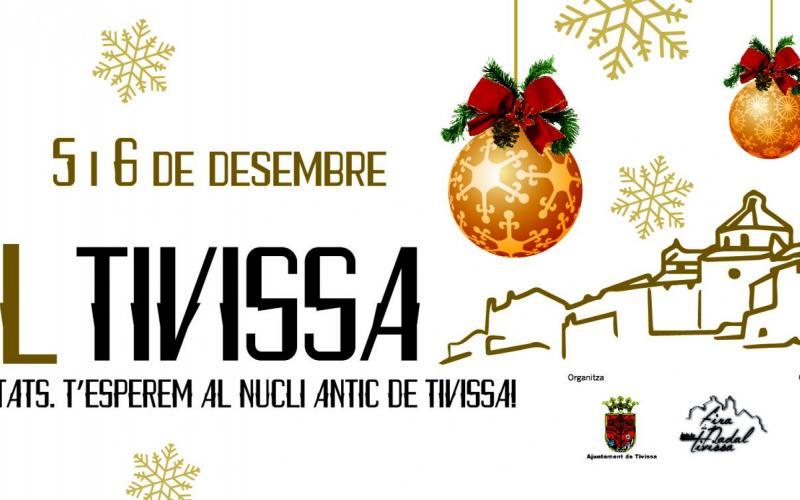 IV Fira de Nadal a Tivissa