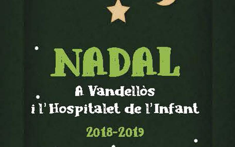 Nadal a Vandellòs i l'Hospitalet de l'Infant 2018-2019