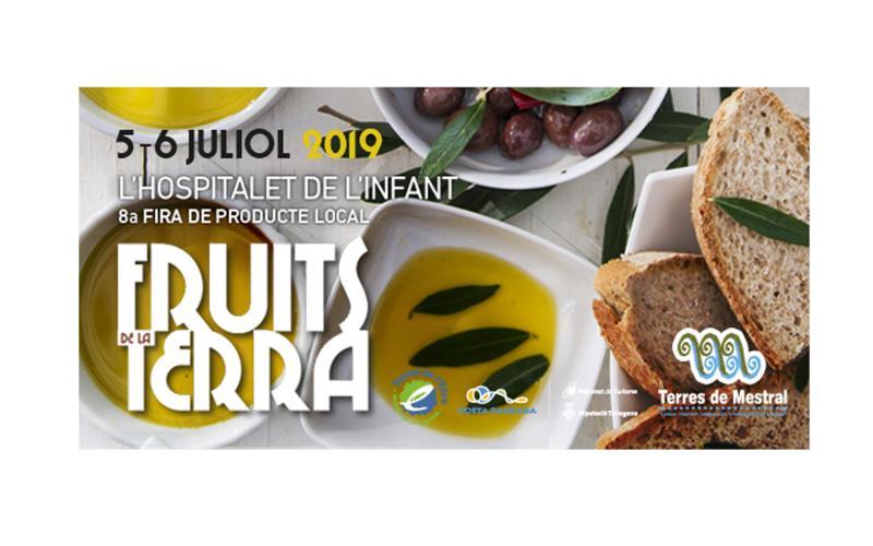 """8a Fira """"Fruits de la Terra"""" producte local cuina i clotxa cocina producto local"""