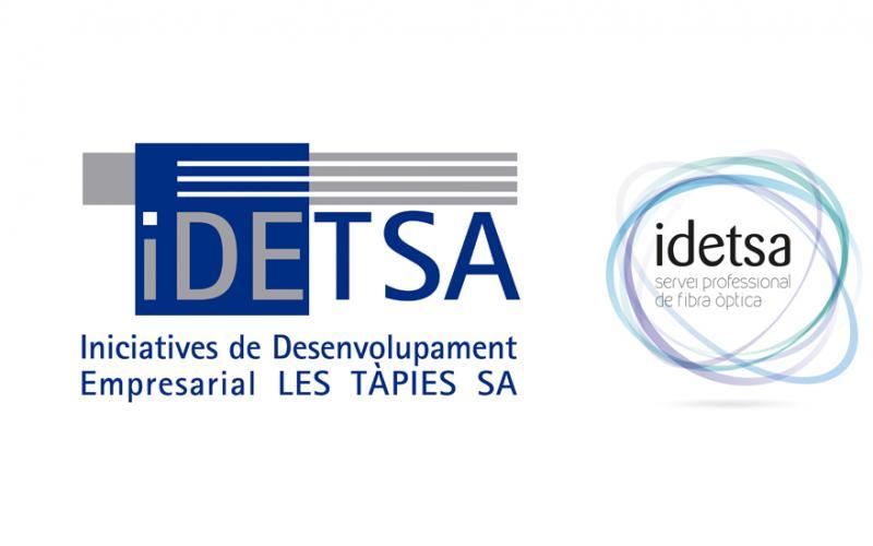 IDETSA Fibra òptica Vandellòs i L'Hospitalet de l'Infant