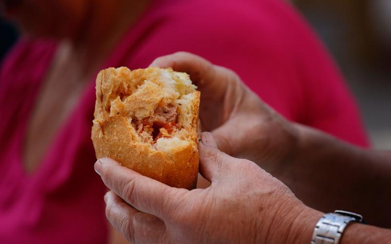 La Clotxa de les Terres de Mestral gastronomia dieta mediterranea