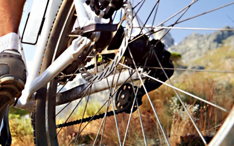 Escapada para bikers - 7 días  Oferta especial para los amantes del mountain bike