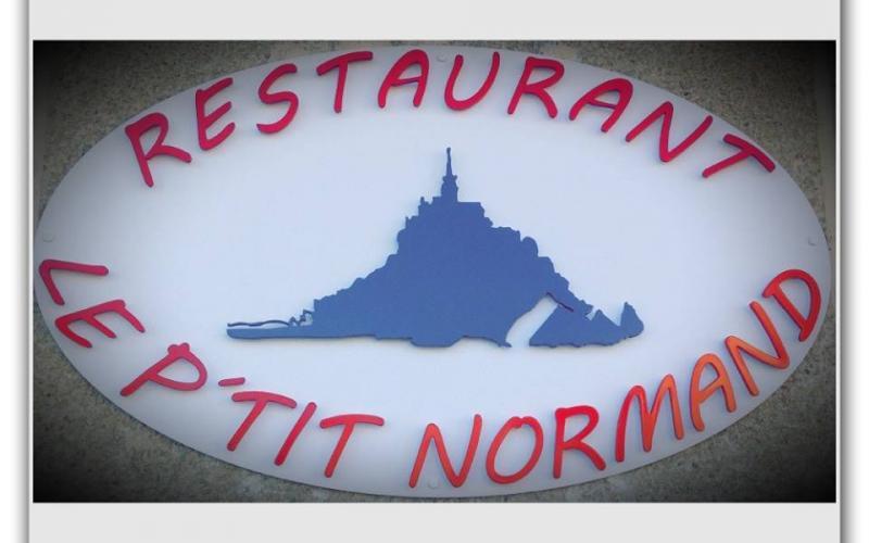 Le P'tit Normand Petit