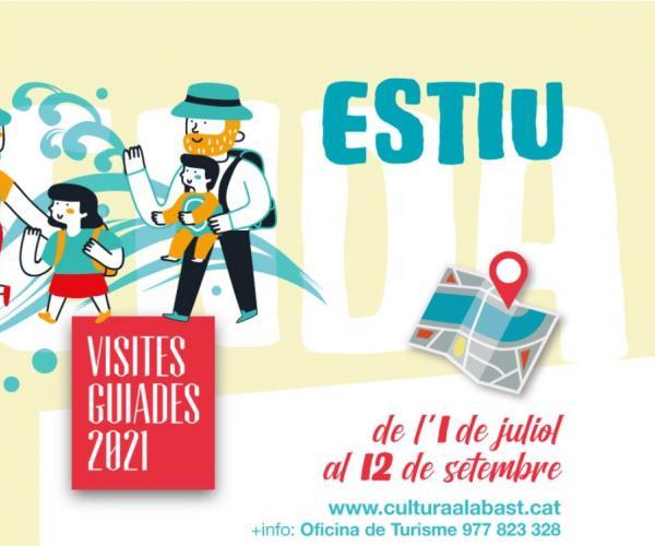 Summer Activities in Vandellòs i l'Hospitalet de l'Infant 2021