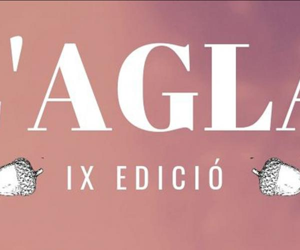 9 L'Aglà Festival de Vandellòs Oques Grasses, Doctor Prats, Seikos, DJ OGT i DJ Ceba