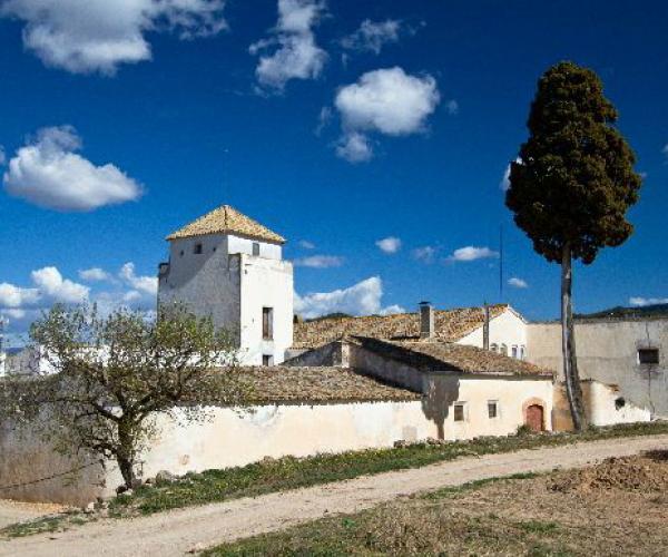 Casa rural Mas d'Alerany