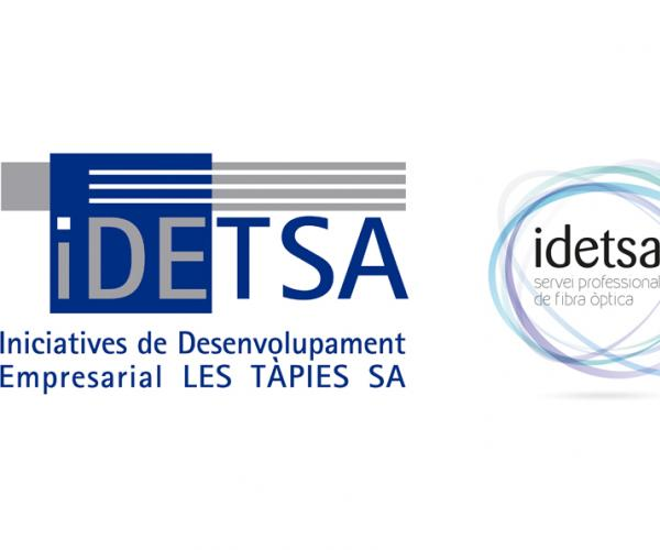 IDETSA Fibra óptica Vandellòs i L'Hospitalet de l'Infant