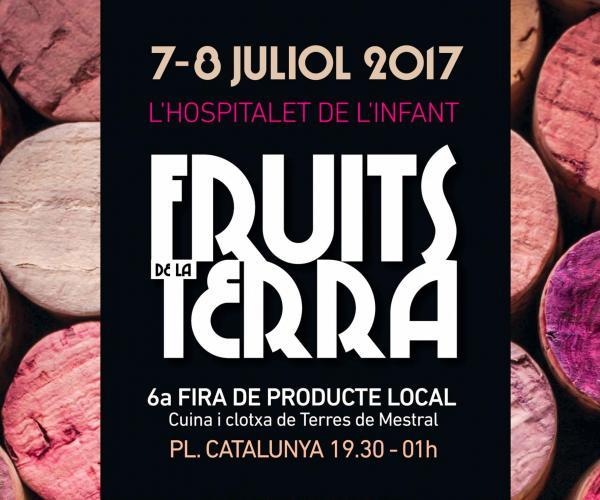 fira fruits de la terra clotxa feria producte local producto gastronomia gastronomy vi vino wine