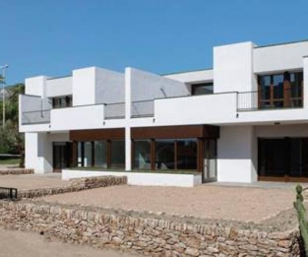 Exposició de la XI Biennal Alejandro de la Sota, Mostra d'Arquitecura de Tarragona Bonet castellana  Juan fernando rodenas