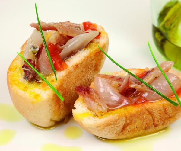 Clotxa cuina mediteranea menjar de tros cocina Mediterranean Cuisine